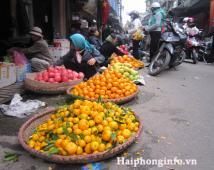 Bán lô đất 130m2 mặt đường Nguyễn Như Quế, Lệ Tảo, Kiến An