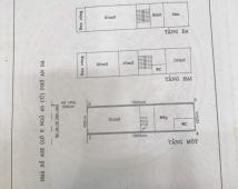 Bán nhà mặt đường An Đà, Ngô Quyền, Hải Phòng
