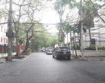 Bán nhà mặt đường Hồ Xuân Hương, Hồng Bàng, Hải Phòng. DT: 86m2*2 tầng. Giá 9,5 tỷ