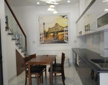 Bán nhà 4 tầng, chủ nhà xây Cực Tâm Huyết trong khu TĐC Xi Măng, Sở Dầu, Hồng Bàng :0914.060.830