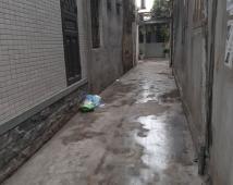 Bán lô đất Hòa, Phường Đồng Hòa, Kiến An, Hải Phòng. Giá 650 Triệu