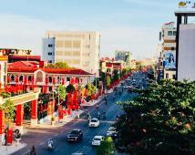 Bán lô đất mặt đường 359 xã Tân Dương, Thuỷ Nguyên, Hải Phòng. Diện tích 64m2