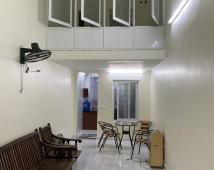 Bán nhà xây độc lập trong ngõ 278 Đà Nẵng