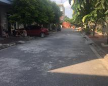 Bán lô đất khi tái định cư Đồng Tâm, Đồng Hòa, Kiến An, Hải Phòng. Giá 25.5 Triệu/m²