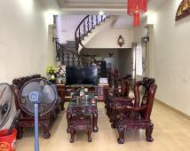 Bán nhà xây 3 tầng độc lập khu Vĩnh Niệm