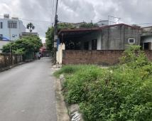 Bán lô đất Nam Thành - Hải An - Hải Phòng