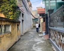 Bán 2 lô 58 - 59m, Thị trấn Núi Đèo, Thuỷ Nguyên, Hải Phòng.