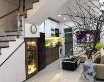 Nhà mặt đường An Lạc 2 tầng, chủ mới xây giá 1,6 tỷ. Lh 0966758720