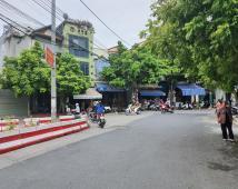 Bán nhà mặt đường Hàm Nghi, Trại Chuối, Hồng Bàng