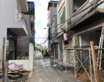 Bán đất mặt ngõ 369 Đằng Hải – Hải An - Hải Phòng