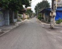 Bán đất 55m2 giá 830tr Đống Hương, Quán Toan, Hồng Bàng. Lh : 0356.019.093