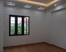 Bán căn nhà 3 tầng tại HOÀNG MAI, Đồng Thái, An Dương. giá 1,32 tỷ