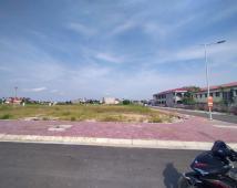 Mở bán lô đất trong khu phân lô  Khau Da. Thủy Nguyên. Diện tích 100m m2