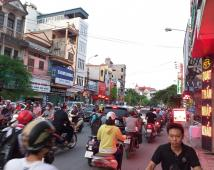 Bán nhà mặt đường Hàng Kênh, Lê Chân, Hải Phòng diện tích 62m2