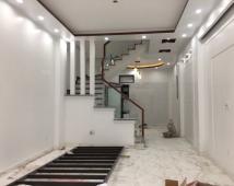 Bán nhà 3 tầng sân cổng Đồng Hòa, Kiến An, Hải Phòng. Giá 1.54 tỷ