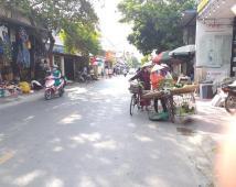 Bán nhà mặt đường Chợ Hàng, Lê Chân, Hải Phòng. DT: 135m2*2 tầng. Giá 8,5tỷ