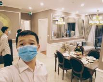 Căn hộ siêu phẩm chất lượng Nhật Bản dự án The Minato Residence Lê Chân, Hải Phòng