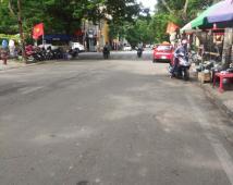 Bán nhà 4 tầng mặt phố Trần Quang Khải, Hồng Bàng, Hải Phòng. Lh 0906.003.186
