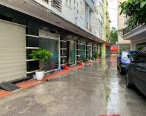 Chính chủ bán nhà 4 tầng mặt ngõ 5m Nguyễn Văn Linh