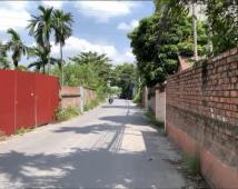 Bán đất 151,7 m2 An Trì. Hùng Vương, Hồng Bàng 1,96 tỷ