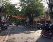 Nhà mặt đường Văn Cao, Hải Phòng