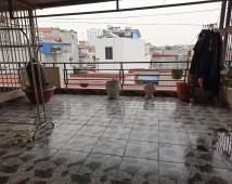 Cần bán gấp nhà trong ngõ đường Nguyễn Công Hòa