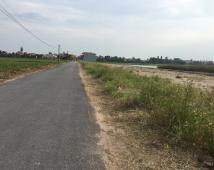 Lô đất gần khu đấu giá  chỉ 350 triệu Kiến Thụy - HP