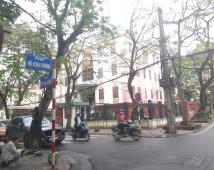 Bán nhà mặt đường Hồ Xuân Hương, Hồng Bàng, Hải Phòng. DT: 43m2. Giá 4,7 tỷ