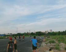 Bán lô đất 96m2 mặt đường Trương Văn Lực, Đống ChuốiBán lô đất 96m2 mặt đường Trương Văn Lực, Đống Chuối