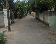 Chính chủ cần bán lô đất trung tâm Đồng Hòa, Kiến An. Gía : 930 tr