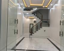 Bán nhà đường An Đà Lạch tray 3 tầng 52m2