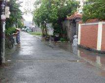 Bán lô đất trà khê 2 - Dương Kinh - Hải Phòng