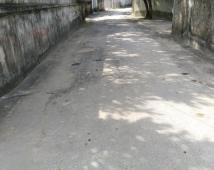 Cần chuyển nhượng lô đất đẹp tại Vân Tra - An Đồng - An Dương - Hải Phòng