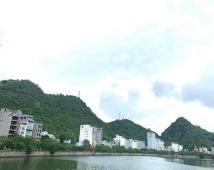 Bán Nhà 2 tầng mặt đường Tùng Dinh, thị trấn Cát Bà, Hải Phòng
