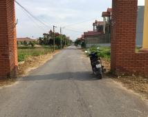 Bán đất đấu giá Kiến Thuỵ, Hải Phòng