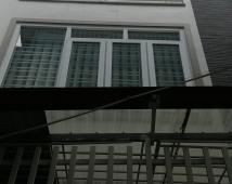 Bán nhà ngõ Đông Khê Đằng Giang Ngô Quyền 3 tầng 65m2
