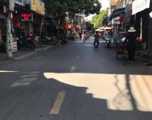 Chủ nhà cần bán gấp căn nhà mặt phố Hàng Kênh, Lê Chân, Hải Phòng.
