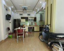 Bán nhà ngõ Đinh Tiên Hoàng, Hồng Bàng, Hải Phòng