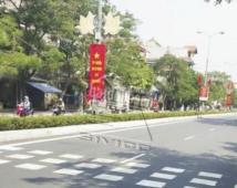 Bán lô đất mặt đường Trường Chinh, Phường Quán Trữ, Kiến An, Hải Phòng. Giá 5.2 Tỷ