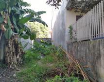 Cần bán lô đất tại tổ 7 thị trấn An Dương- An Dương- Hải Phòng
