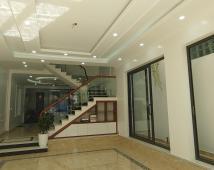 Siêu phầm nhà 4 tầng phố tây Văn Cao, Hải Phòng
