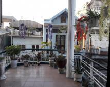 Bán nhà đường Nam Pháp 1 lô góc 2 mặt tiền 3 tầng