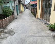 Chính chủ cần bán lô đất Đồng Hòa, Kiến An. Gía : 920 tr