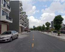 Cần bán lô đất 54m2 tuyến 2 phố đi bộ Thế Lữ giá 3,75 tỷ