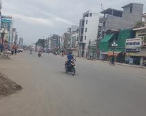 Bán nhà lô góc mặt đường Hồ Sen, Lê Chân, Hải Phòng
