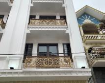 Bán nhà đẹp trong khu 333 Văn Cao, An Khê, Hải Phòng