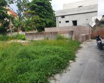 Mảnh đất gần cổng làng Tràng Duệ, giá chỉ 6,X triệu