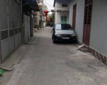 Bán lô đất 62m2 tại Quang Đàm, Sở Dầu, Hồng Bàng 1,35 tỷ