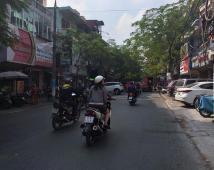 Bán đất ngõ Lý Thánh Tông, phường Ngọc Xuyên, quận Đồ Sơn.