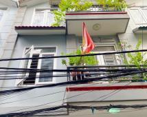 Chính chủ bán nhà 4 tầng, 4 phòng ngủ có Gara Ô-tô ở Nguyễn Tường Loan, Lê Chân